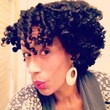 mamanaturalista39s twistout bantuknotout 4541 - Curly kinky hair, 3c