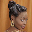 goddess braids.jpg - Goddess braids hairstyle picture