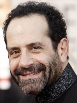Tony Shalhoub - Brunette, 3a, Celebrities, Male, Short hair styles hairstyle picture