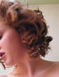 summer curl fling - 