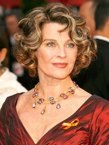 Julie Christie - Celebrities hairstyle picture