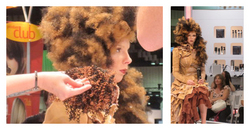 TIGI Curls - Textured Tales from the Street hairstyle picture