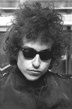 Bob Dylan - Brunette, 3a, Celebrities, Male, Medium hair styles, Curly hair, 2c hairstyle picture