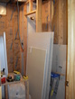 here is my bathroom right now - Show Us Your Bathroom Cabinet Contest