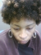 a yr and 1 month after big chop - Afro