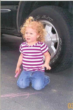 Jillian - Blonde, 2b, Short hair styles, Kids hair, Readers, Curly hair, 2c hairstyle picture