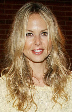 Rachel Zoe - 2a, Blonde, Celebrities, Wavy hair, Long hair styles, Female hairstyle picture