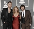 lady antebellum - Celebrities