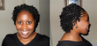beautiful shine lasts the entire time - Wedding hairstyles