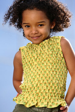 Short 'n' sassy! - Brunette, 3c, Short hair styles, Kids hair, Kinky hair, Styles, Curly hair hairstyle picture