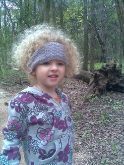 zoe.jpg - Blonde, 3b, Medium hair styles, Kids hair, Fall hair, Readers, Curly hair hairstyle picture
