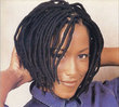 silky dreads - Black hair