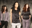 araks fall 2009 collection - Redhead
