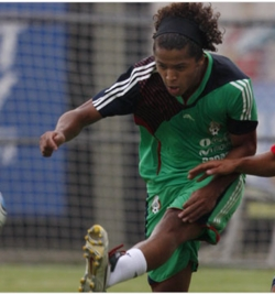 Giovani dos Santos - Brunette, 3b, Celebrities, Male, Medium hair styles, Curly hair hairstyle picture