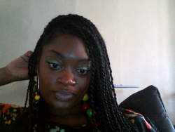 My Senegalese twist - Senegalese twists hairstyle picture