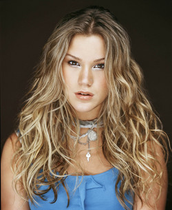 Joss Stone - Brunette, Blonde, 2b, Celebrities, Wavy hair, Long hair styles, Female, Adult hair hairstyle picture