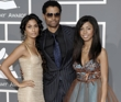 eric benet - 2009 Grammy Awards