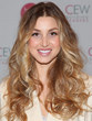 whitney port - Wavy hair
