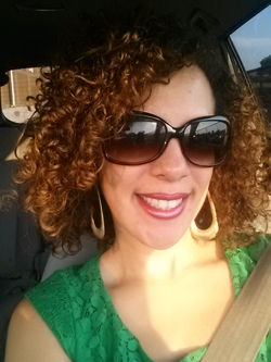 Curly hair in the sun - 3b, Medium hair styles, Female, Adult hair hairstyle picture