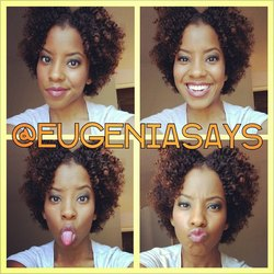A Miss Jessie's Twist Out! -  hairstyle picture