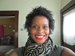 First&#45;time Naturalista - Short hair styles, Afro, Readers, Female, Black hair, Adult hair, 4c hairstyle picture