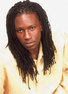 Dreadlock Extensions - Brunette, Male, Kinky hair, Long hair styles, Styles, Black hair, Adult hair, Dreadlock extensions hairstyle picture