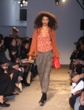 fashion week 09 - rachel comey collection - Kinky hair, 4a, 4b