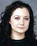 Sara Gilbert - 2a, Brunette, Celebrities, Wavy hair, Medium hair styles, Female hairstyle picture