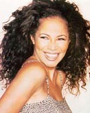Sheri Saum - Brunette, 3b, Celebrities, Long hair styles, Female, Curly hair hairstyle picture