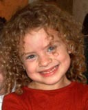 Stacey - Blonde, 3b, Medium hair styles, Kids hair, Readers, Curly hair hairstyle picture
