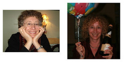 drothhowe, Before and After - Makeovers, Deva Curly Girl Challenge hairstyle picture