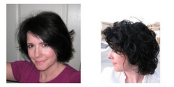 juliebsmith, Before and After - Makeovers, Deva Curly Girl Challenge hairstyle picture