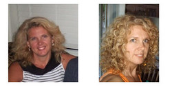 tberggren, Before and After - Makeovers, Deva Curly Girl Challenge hairstyle picture