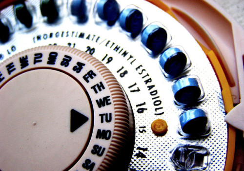 Birth control pill and birth defects natural womanhood