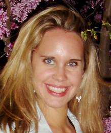 Erika Langhart, courtesy of Karen Langhart