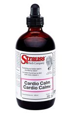 Strauss Cardio Calm Drops Tincture