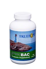 Truehope Greenbac Probiotic Supplement