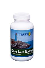 Truehope Olive Leaf Extract Supplement