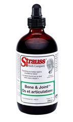 Strauss Bone &amp; Joint Drops