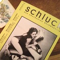 Das anstössige Weinmagazin