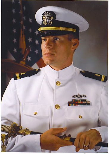 Togetherweserved Lcdr Vincent Ackerman