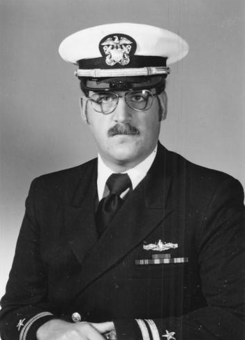 Togetherweserved Cdr Richard Southard