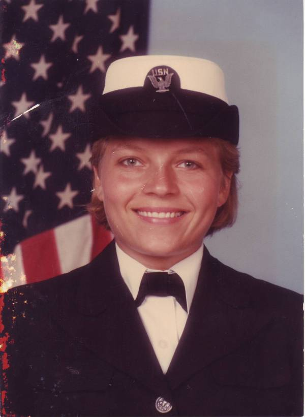 Togetherweserved Lcdr April Sarmento