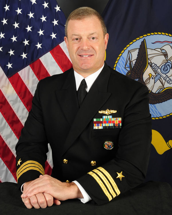 Togetherweserved Cdr Christopher Ragusa