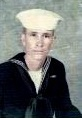 Robert Mundy, RMC - Please describe who or what influenced your decision to join the Navy.