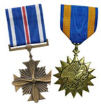 Richard G. Watson, Jr. (Dick), LTJG - What professional achievements are you most proud of from your military career?