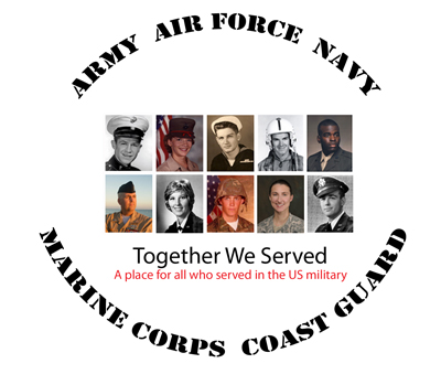 Charles Pomeroy, AL1 - In what ways has TogetherWeServed.com helped you remember your military service and the friends you served with.