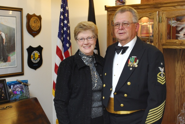 Roger Brooks (PNCS Brooks Initiated 16 Jan, 1976), PNCS - Based on your own experiences, what advice would you give to those who have recently joined the Navy?