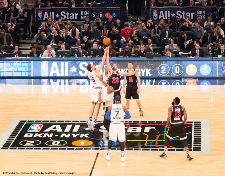 NBA All Star Ticket Packages