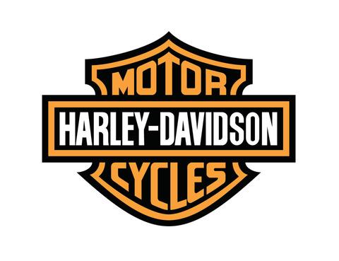 NBCF Sponsor Harley Davidson